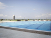 A view of the pool at Eko Pearl