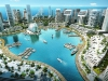 The centre piece of the Marina District of Eko Atlantic