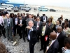 Delegates from The Economist Conference visit Eko Atlantic