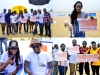 Eko Atlantic Supports 'Clean Beaches' Campaign