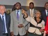 Lagos Ministry visit to Eko Atlantic