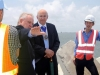 Lord Mayor of London visits Eko Atlantic