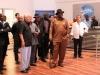 Federal Minister visit to Eko Atlantic