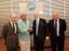 British Trade Delegation visit to Eko Atlantic