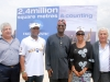 Eko Atlantic phase one completion