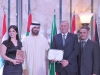 Eko Atlantic winner at Pan Arab Web Awards