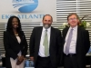 A high level United Kingdom Trade Mission to Nigeria visited Eko Atlantic as part of a tour of the nation.