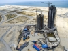 Aerial View of Eko Pearl
