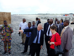 UNDP Administrator concludes visit to Nigeria, says country's success is Africa's success