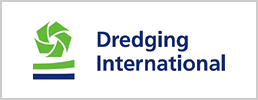 Dredging International logo