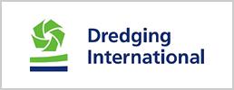 Dredging International logo