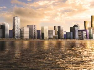 Experts endorse Eko Atlantic City