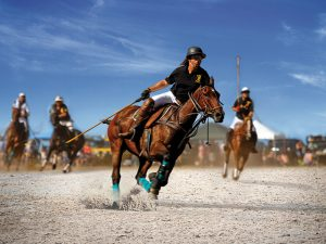 Eko Atlantic Hosts 1st African Beach Polo Tournament in Lagos