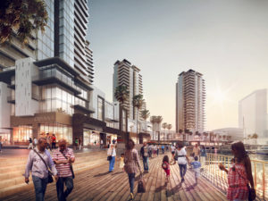 Eko Atlantic City'll provide business opportunity for Britain– High Commissioner