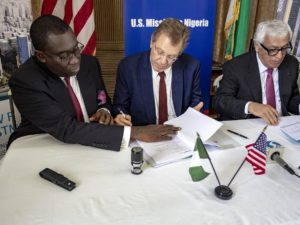 US Consulate to build new office at Eko Atlantic City