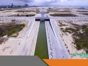 Eko Atlantic City: 5 Things to Note