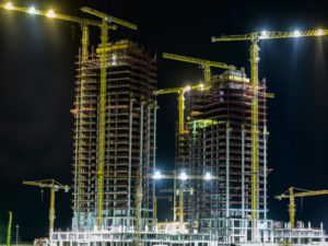 30-storey Eko Atlantic's Azuri Peninsula set for completion